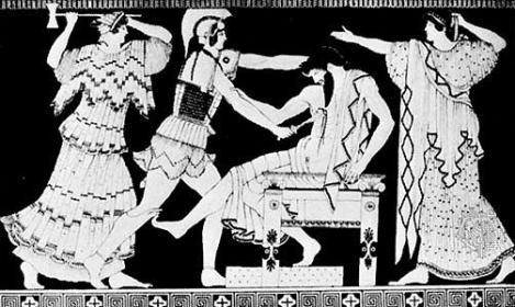 mito e tragedia
